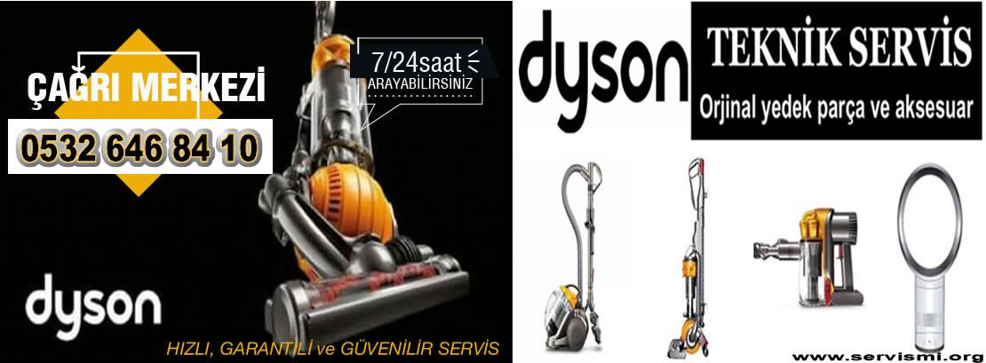 Gebze Dyson Servisi