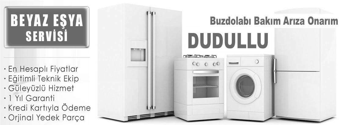 Dudullu Buzdolabı Tamir Servisi