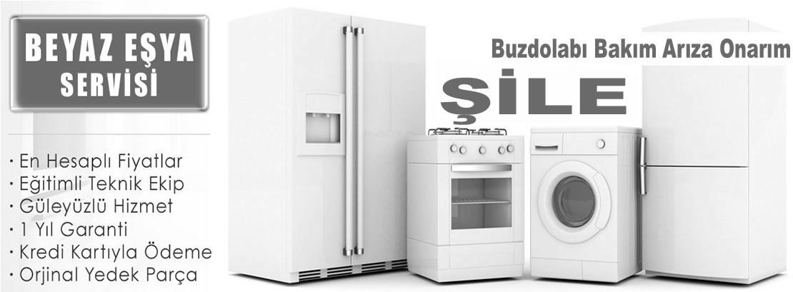 Şile Buzdolabı Tamir Servisi