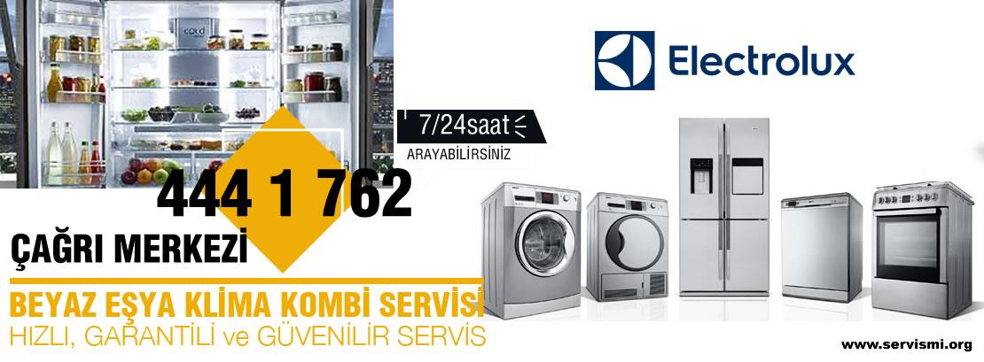 Electrolux Buzdolabı Servisi