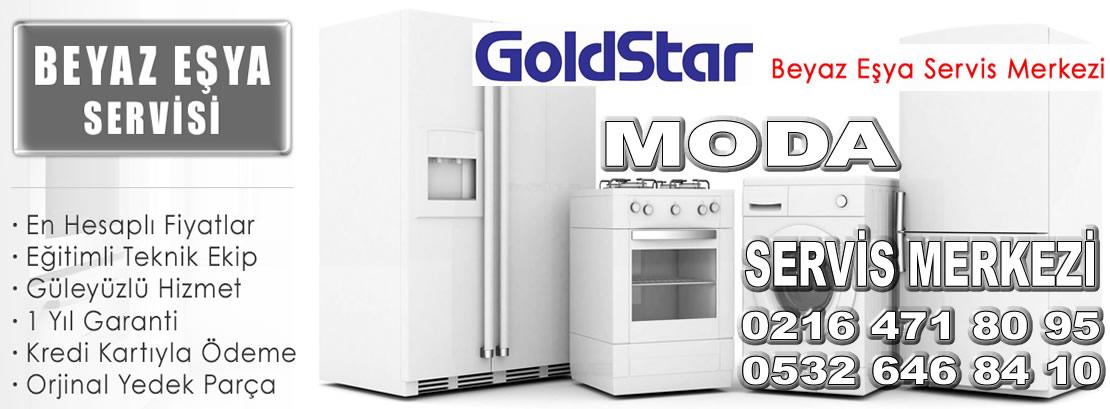 Moda Goldstar Servisi