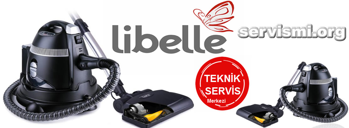 Libelle Süpürge Servisi