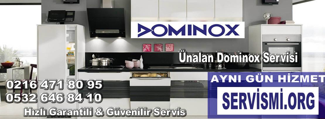 Ünalan Dominox Servisi