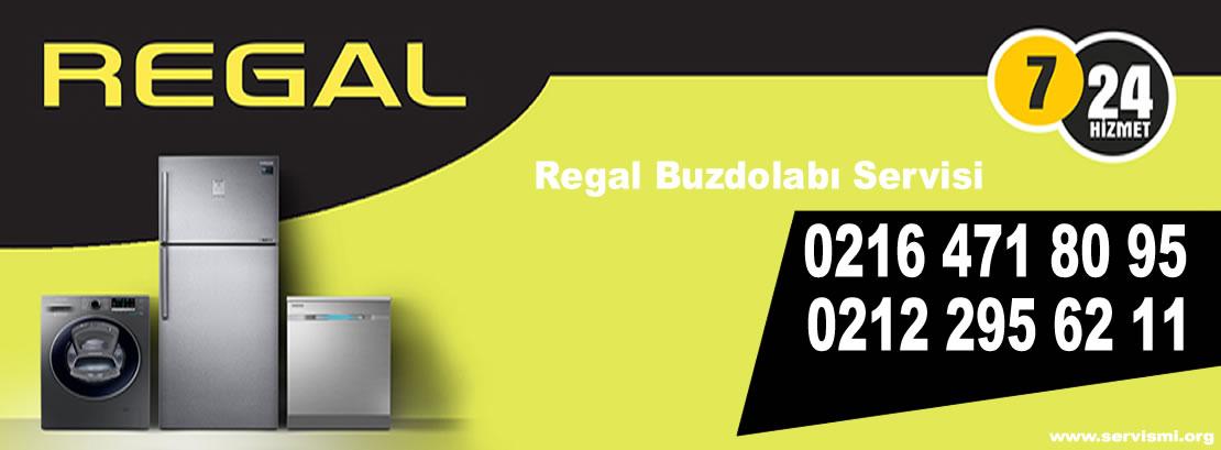 Regal Buzdolabı Servisi