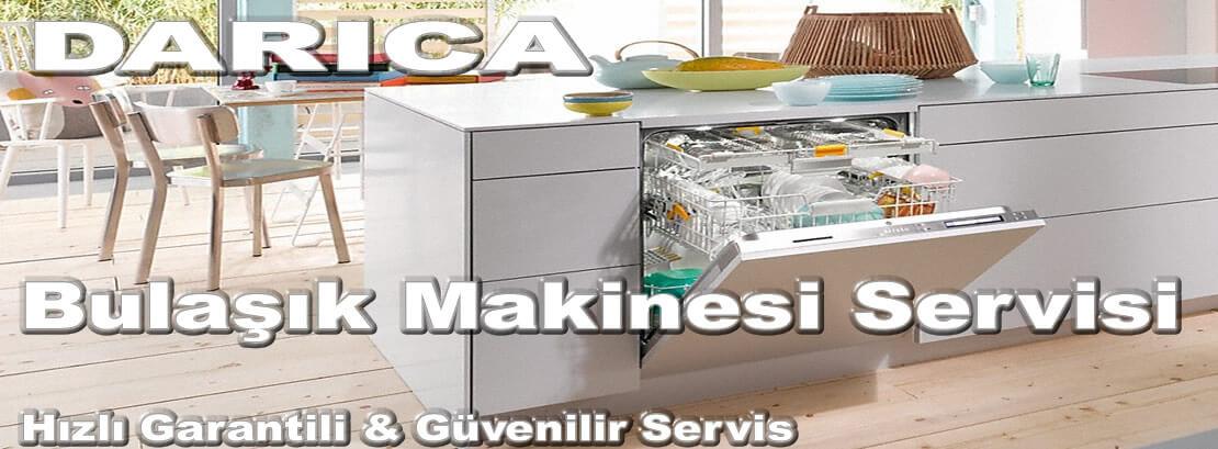 Darıca Bulaşık Makinesi Servisi
