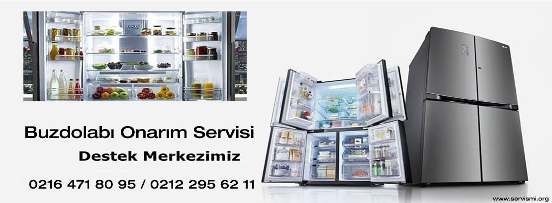 Buzdolabı Onarımı