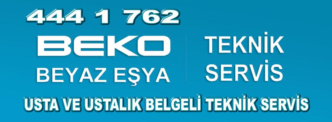 Gebze Beko Servisi