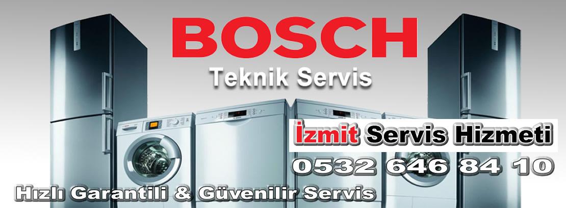 İzmit Bosch Servisi