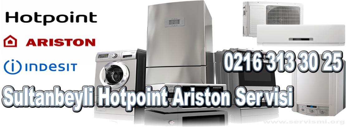 Sultanbeyli Hotpoint Ariston Servisi