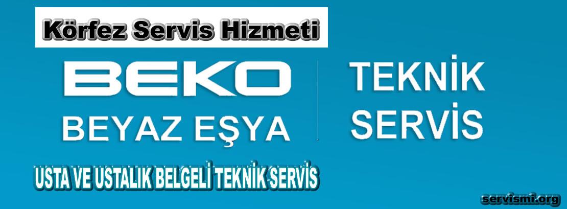 Körfez Beko Servisi