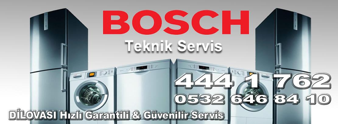 Dilovası Bosch Servisi