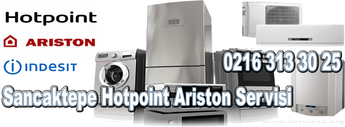 Sancaktepe Hotpoint Ariston Servisi