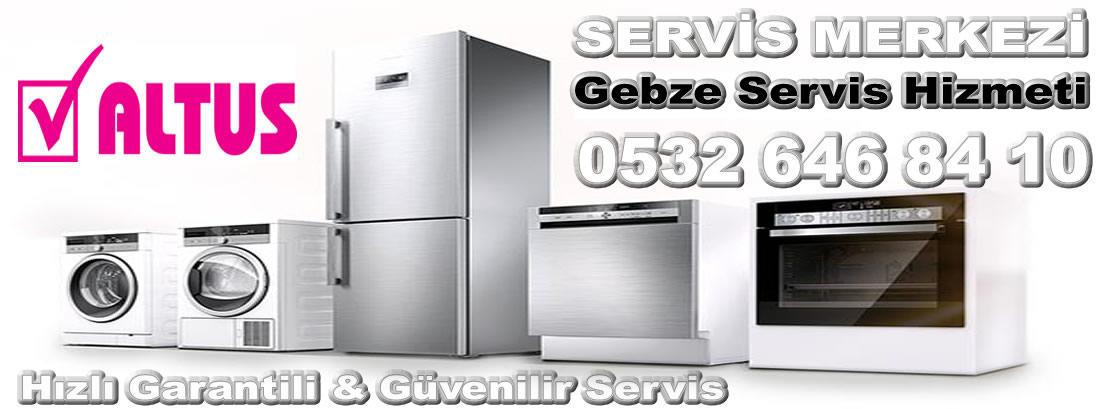 Gebze Altus Servisi