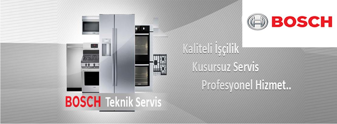 Bosch Buzdolabı Servisi