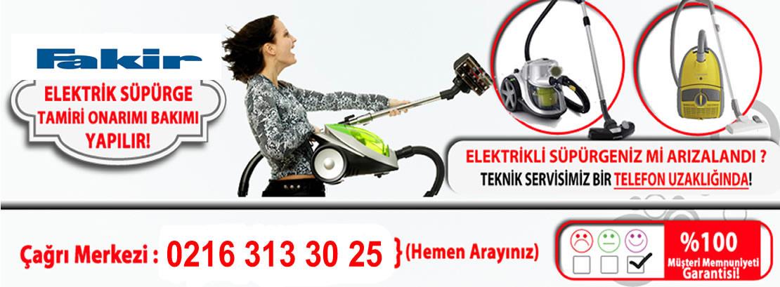 Ataşehir Fakir servisi