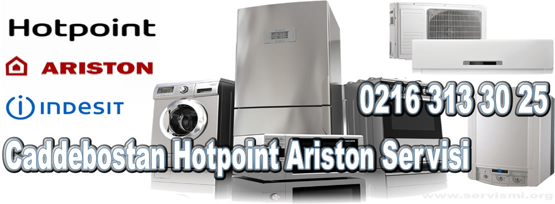 Caddebostan Hotpoint Ariston Servisi