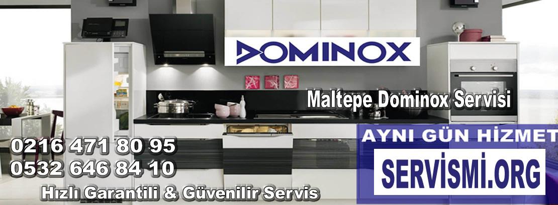 Maltepe Dominox Servisi