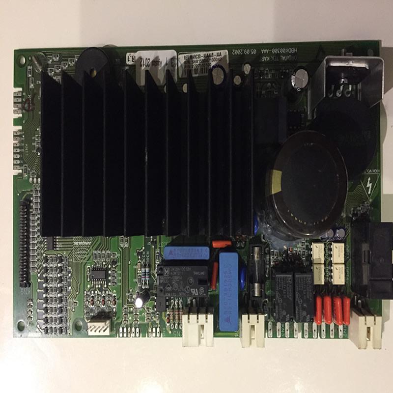 Arçelik 5950 Orbital Çamaşır Makinesi Elektronik Kart
