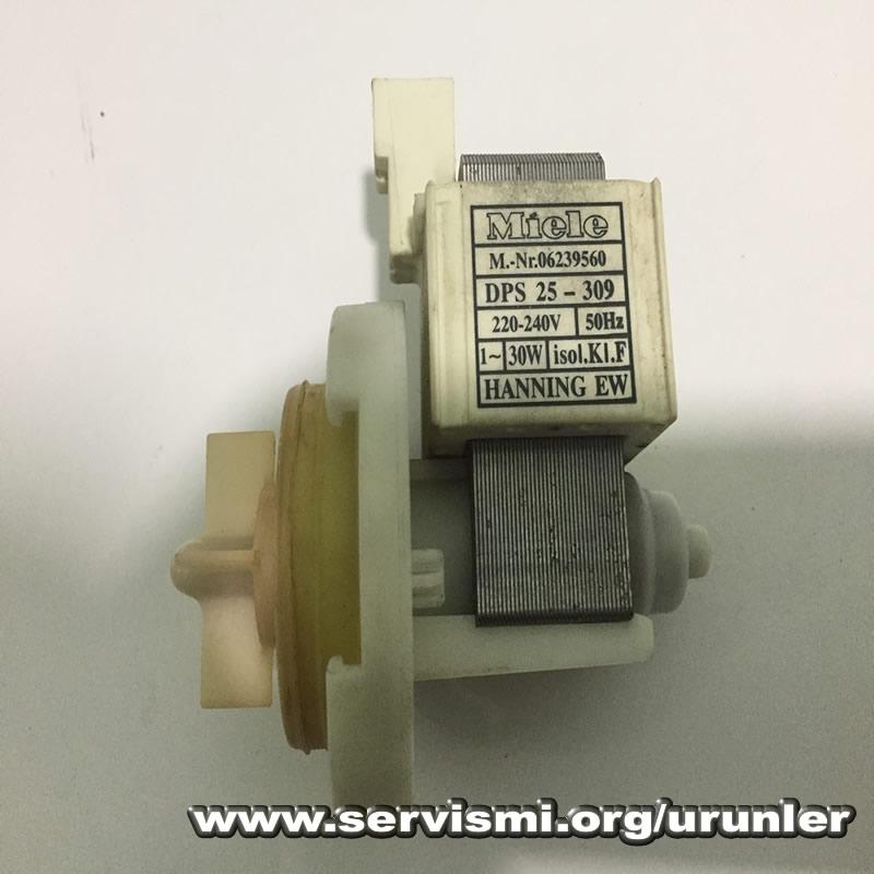 Miele Bulaşık Makinesi Pompa Motoru