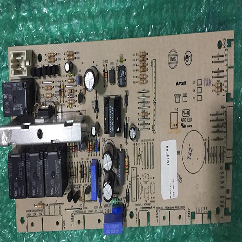 Arçelik 4900 FDS Çamaşır Makinası Kart 2817710161