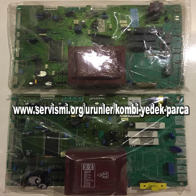 Elektronik Kart - Protherm Leopard Trafolu