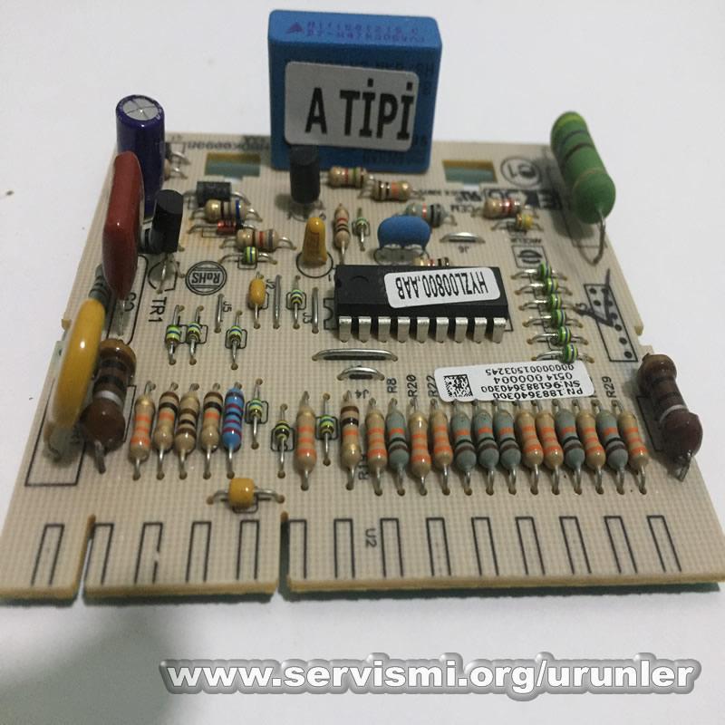 Arçelik Bulaşık Makinesi Elektronik Kart - 1883640300