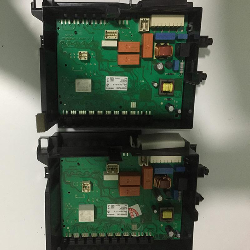 Bosch-Profilo-Siemens Çamaşır Makinesi Ana Kart
