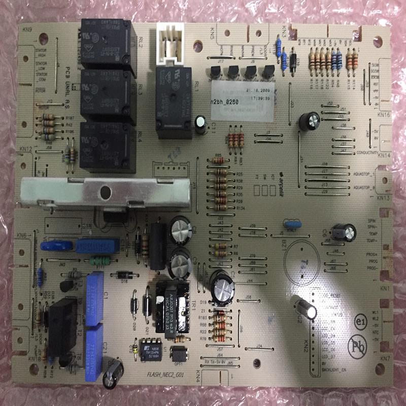 Arçelik ARY-3650 SJ Flash NEC2 1000 TS Kart