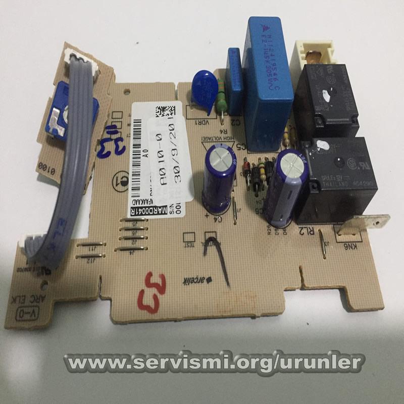 Arçelik Bulaşık Makinesi Elektronik Kart - A010