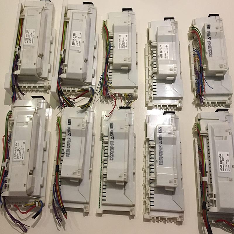 Siemens Bulaşık Makinası Kart